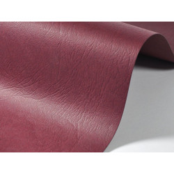 Leather Textured Paper 300g - skin, violet, A4, 20 sheets
