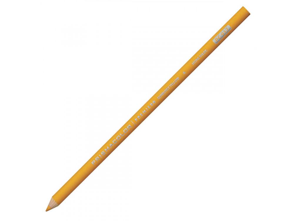 Premier pencil - Prismacolor - PC917, Sunburst Yellow