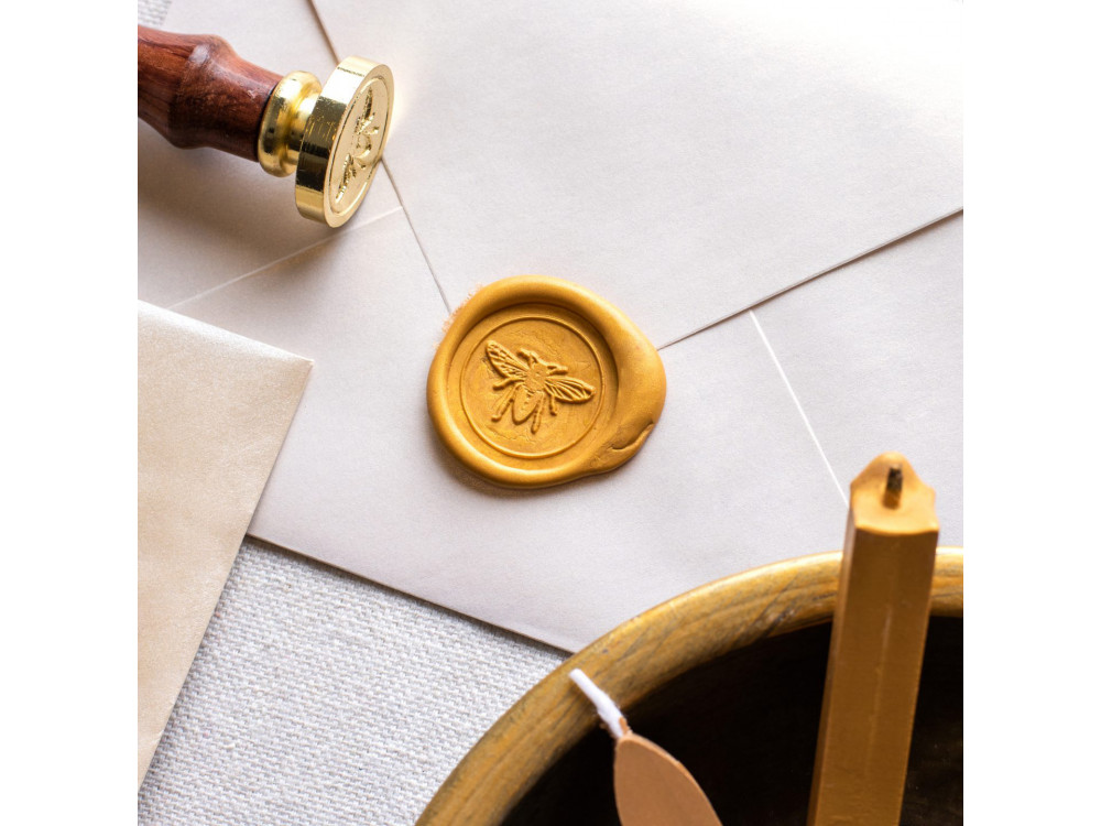 S.W.A.K Wax Seal Kit - American Crafts - Hello Bee