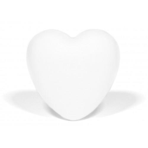 Styrofoam Heart 7,5 cm