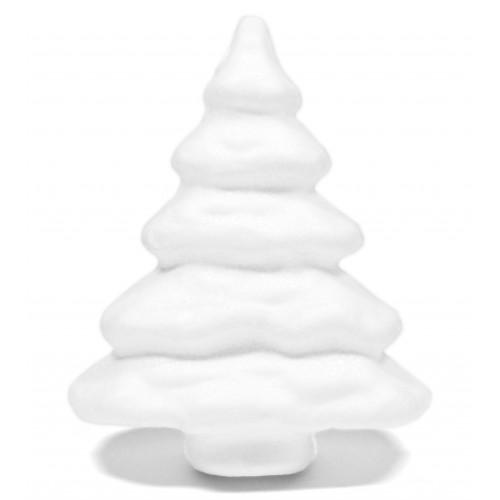 Styrofoam Christmas Tree 15 cm
