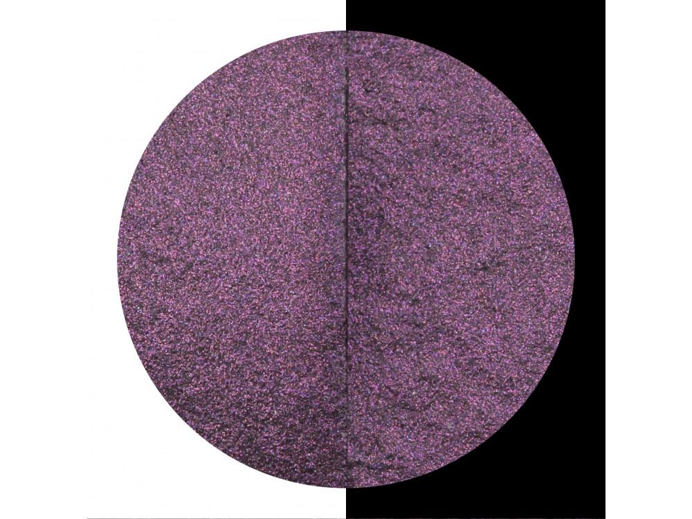 Watercolor pearl paint - Coliro Pearl Colors - Black Currant