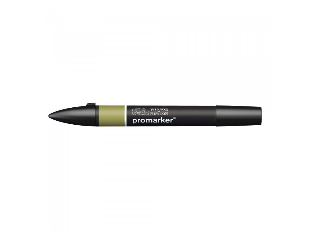Promarker - Winsor & Newton - Olive Green