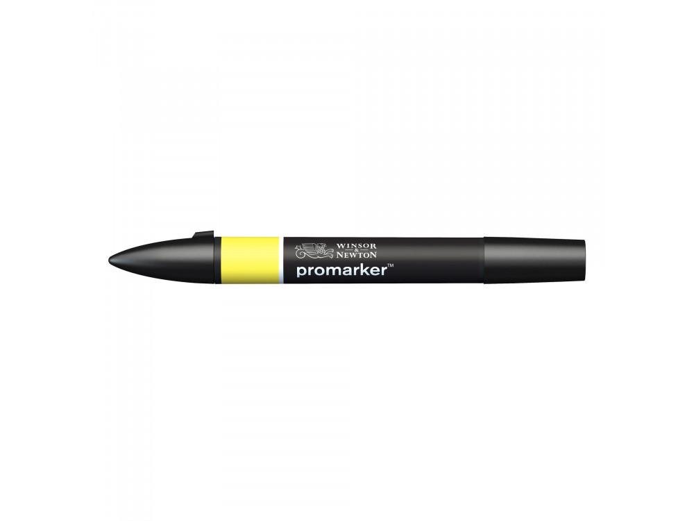 Promarker - Winsor & Newton - Lemon