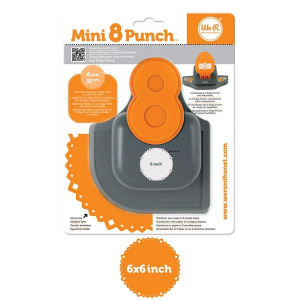 We R - Mini 8 Punch - Braid