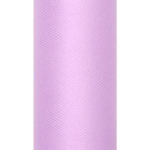 Tiul dekoracyjny lawenda 002