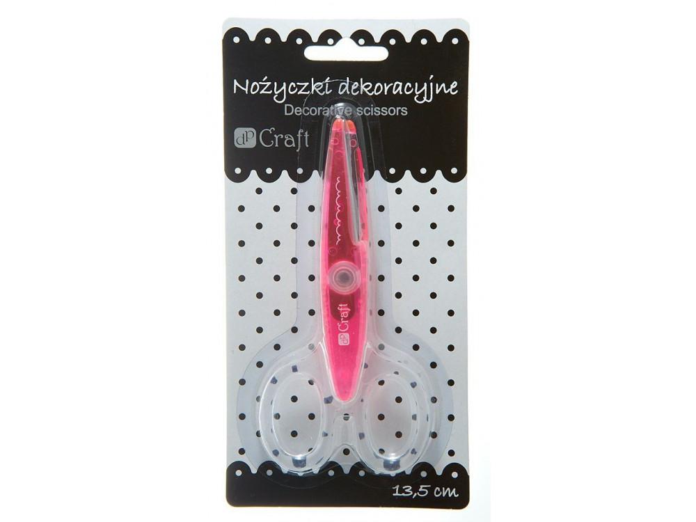 Decorative Scissors 13,5 cm dPCraft 006