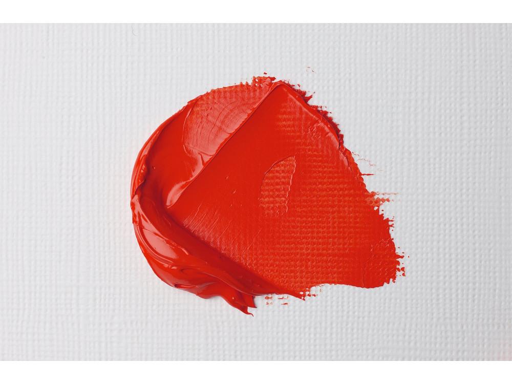 Oil & Acrylic paper pad - Winsor & Newton - canvas, 41 x 51 cm, 230g, 10 sheets