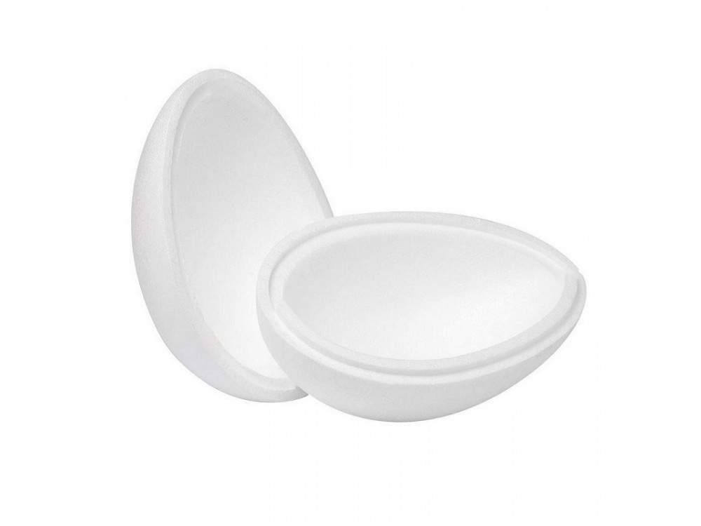 Jajko styropianowe - 30 cm