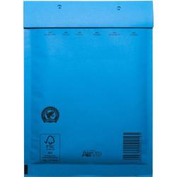 Coloured Bubble Envelopes D14 A5 10/pkg mailers blue