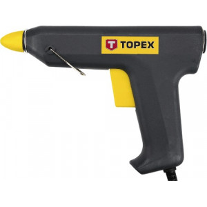 Pistolet na klej 11 mm 78 W TOPEX 42E501