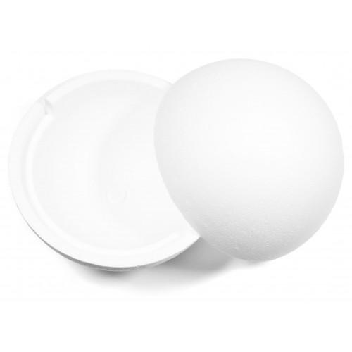 Styrofoam balls 20 cm