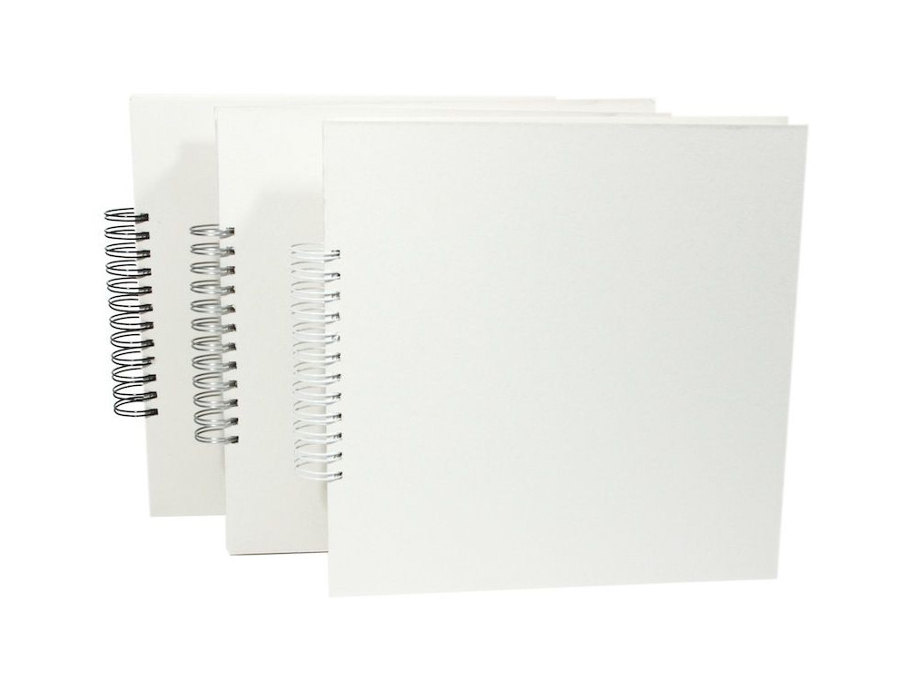 Plain Album 30x30 Card Board 22 sheets