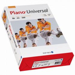 Papier do drukarki, ksero Plano, A4 - biały, 80 g, 500 ark.