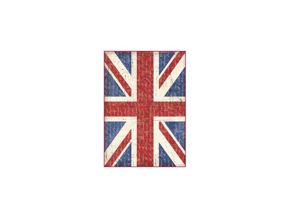 Papier ryżowy A4 - Stamperia - Wielka Brytania