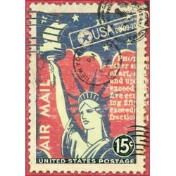 Papier ryżowy A4 - Stamperia - USA Poczta