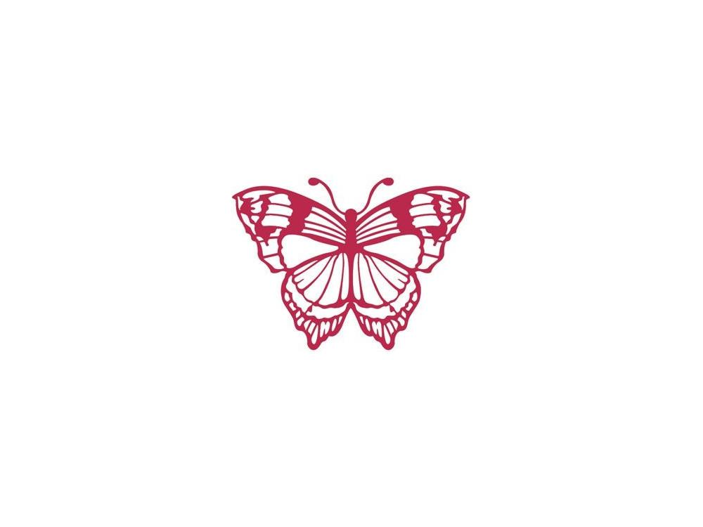 Szablon 10x10 Stamperia - Motyl