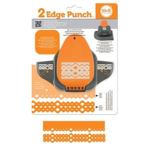 Dziurkacz We R - 2 Edge Punch - Braid