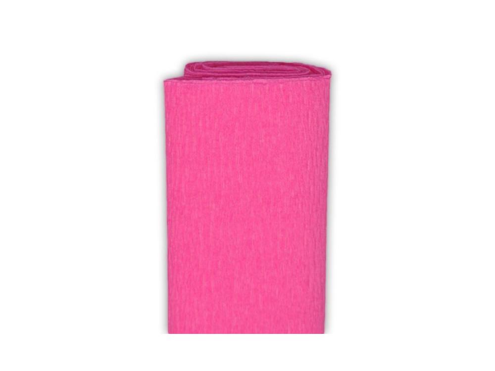 Crepe Paper 50 x 200 cm Dark Pink