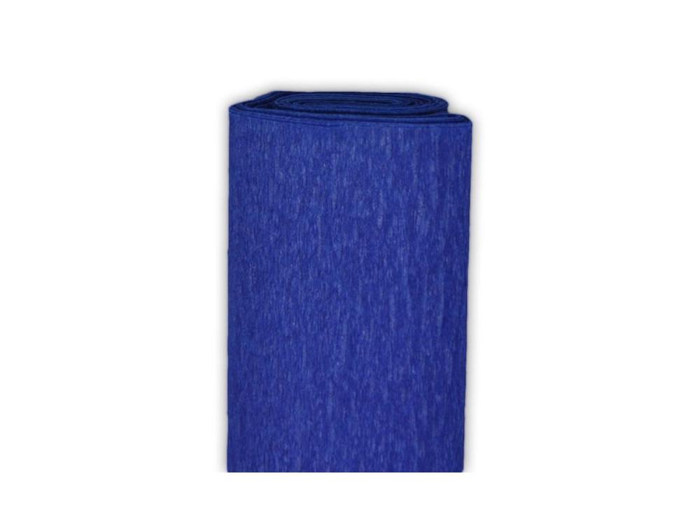 Crepe Paper 50 x 200 cm Navy Blue