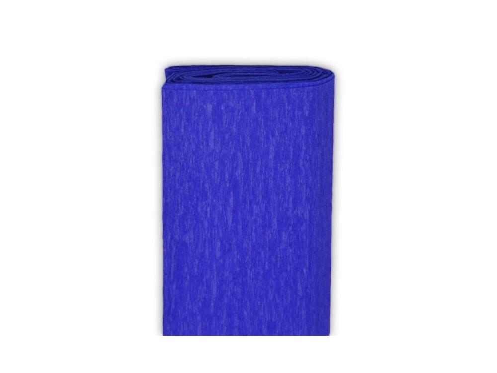 Crepe Paper 50 x 200 cm Ultramarine