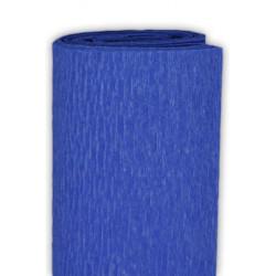 Crepe Paper 50 x 200 cm Dark Blue