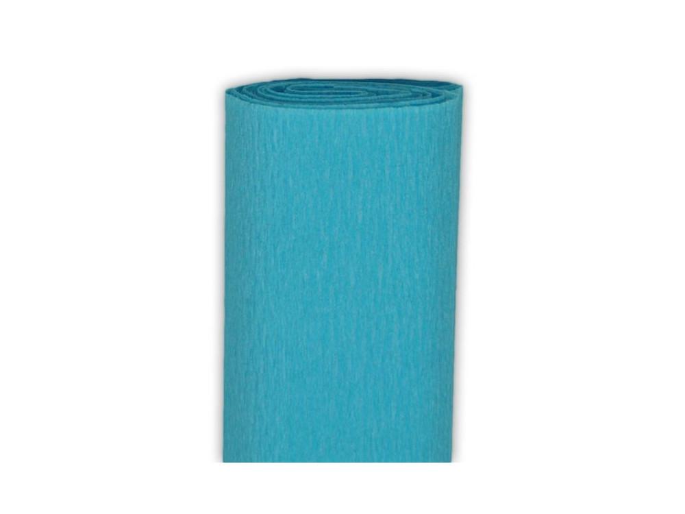 Crepe Paper 50 x 200 cm Turquoise