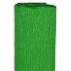 Crepe Paper 50 x 200 cm Grass Green