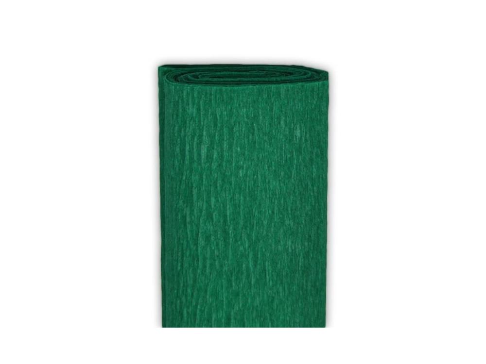 Crepe Paper 50 x 200 cm Fir Green