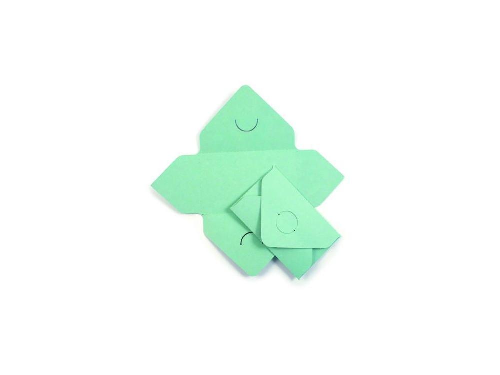 Narzędzie do składania kopert bez kleju - We R - Notcher
