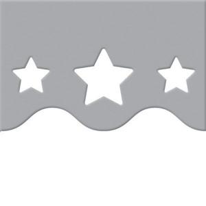 Wykrojnik We R - Crop-A-Dile III - Star Border