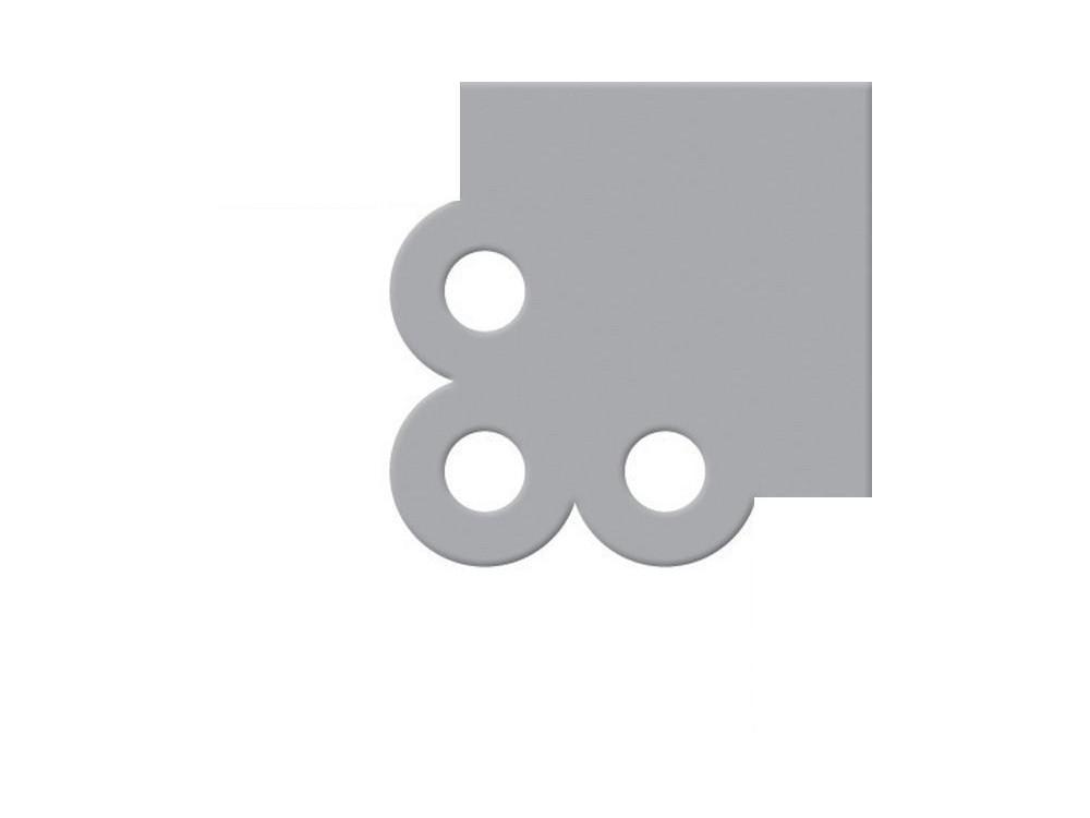 Wykrojnik Crop-A-Dile III - We R - Scallop Corner