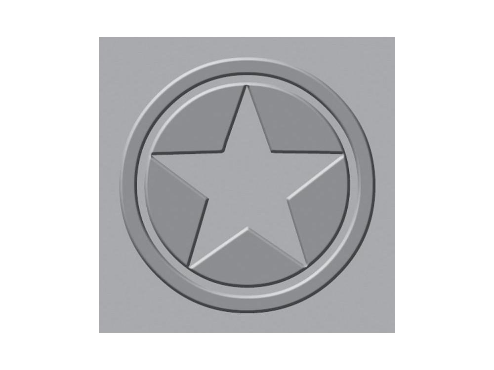 Płytka wytłaczająca Crop-A-Dile III - We R - Star