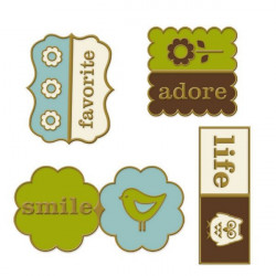 Squeeze Tab We R - Crop-A-Dile III - Smile