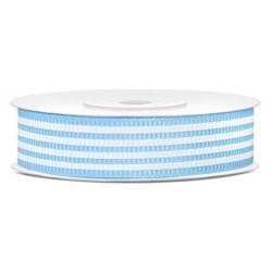 Repp Ribbon Sky Blue, 18 mm 10 m