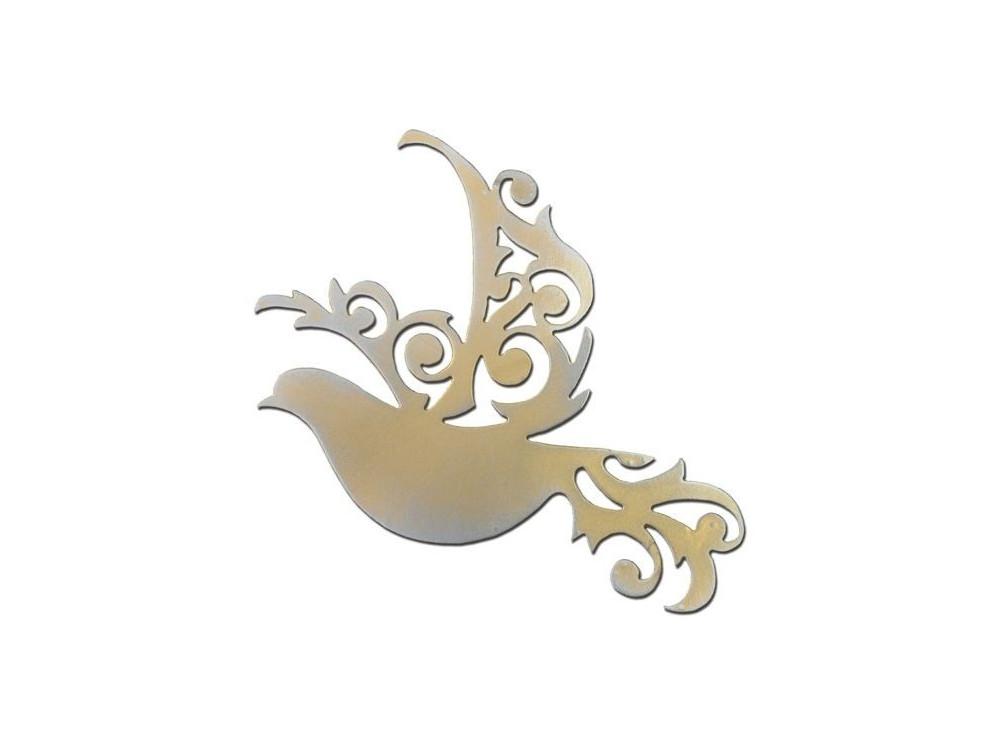 Wykrojnik Thinlits - Sizzix - Delicate Wings By Pete Hughes