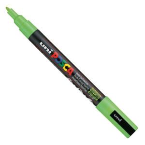 Marker UNI POSCA PC-3M - Apple Green