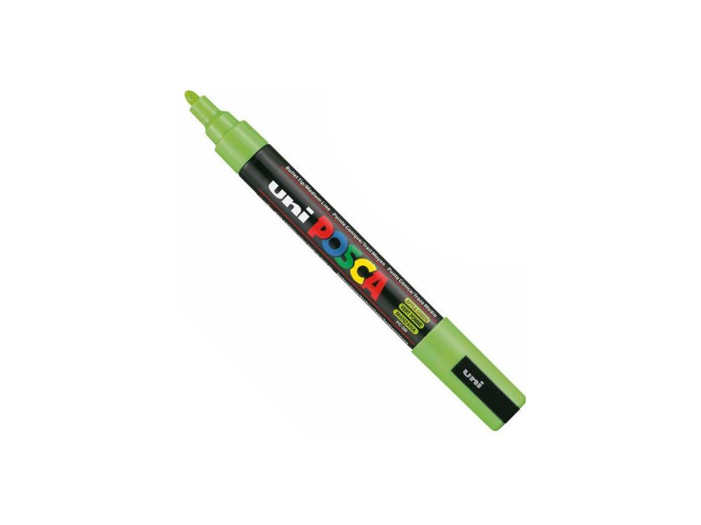 Uni Posca Paint Marker Pen PC-5M - Apple Green