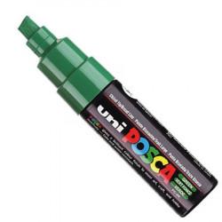 Marker Posca PC-8K - Uni - green