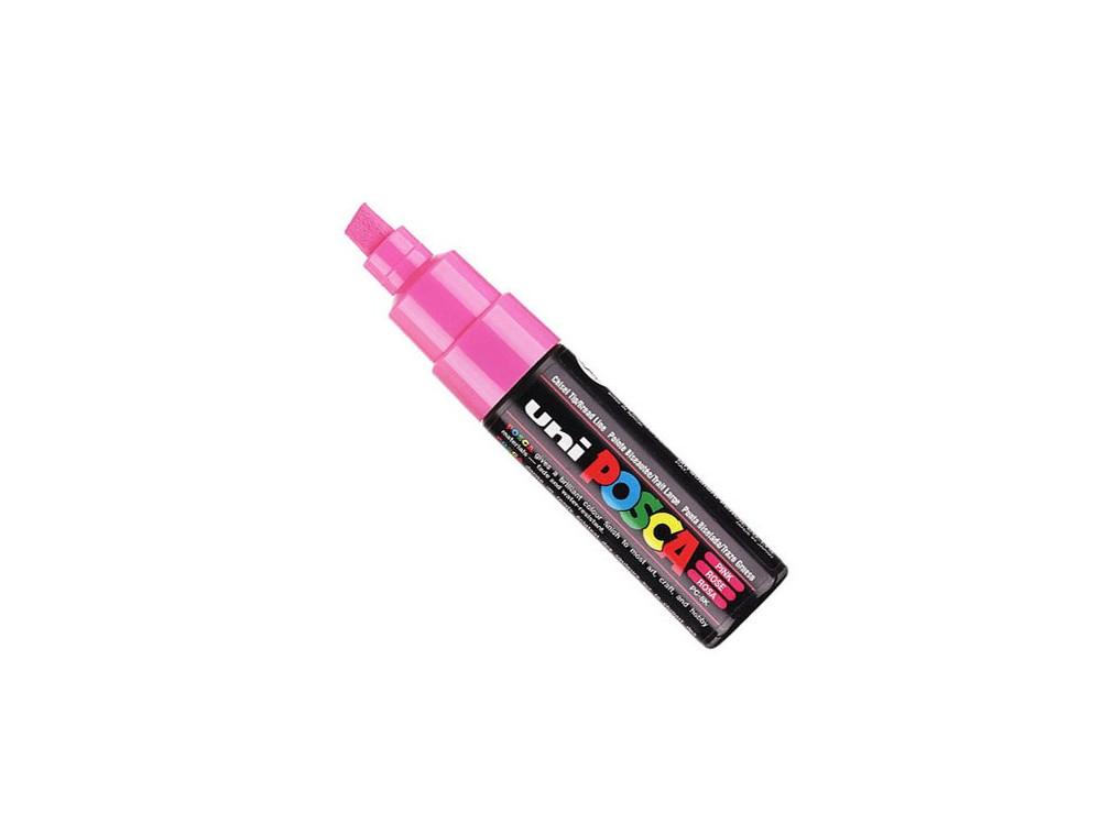 Paint Posca Marker PC-8K - Uni - pink