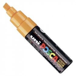Paint Posca Marker PC-8K - Uni - bright yellow