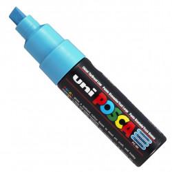 Marker Posca PC-8K - Uni - turquoise
