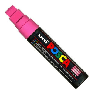 Marker UNI POSCA PC-17K - Pink