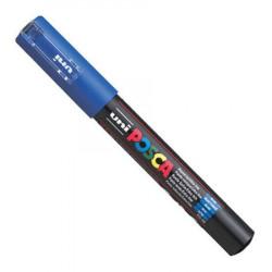 Uni Posca Paint Marker Pen PC-1M - Blue
