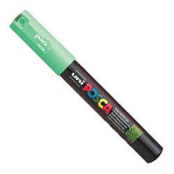 Marker Posca PC-1M - Uni - light green