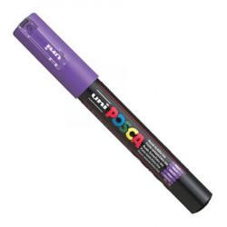 Marker Posca PC-1M - Uni - violet