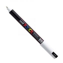 Uni Posca Paint Marker Pen PC-1MR - White