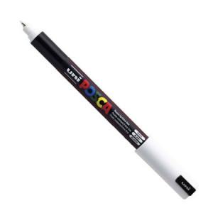 Marker UNI POSCA PC-1MR - White