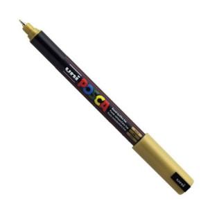 Marker UNI POSCA PC-1MR - Gold