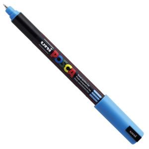 Marker UNI POSCA PC-1MR - Light Blue